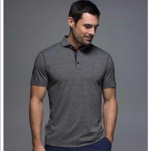 Lululemon Men's Polo shirt